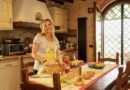 """Casa e Arredo: """"La mia cucina in muratura? L'ho progettata in ogni minimo dettaglio"""""""