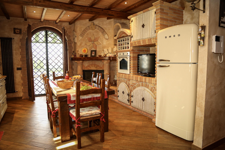 """Casa e Arredo: """"La mia cucina in muratura? L\'ho progettata ..."""