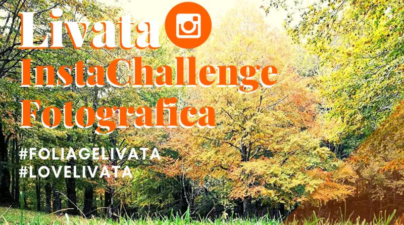 SUBIACO - Il Comune lancia un nuovo contest: parte il Livata InstaChallenge