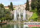 Domenica 3 novembre – Villa d'Este e Villa Adriana ad ingresso gratuito