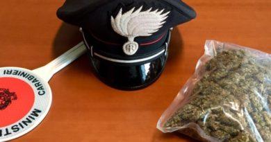 FIANO ROMANO - Arrestato pusher albanese: stava vendendo droga a un giovane