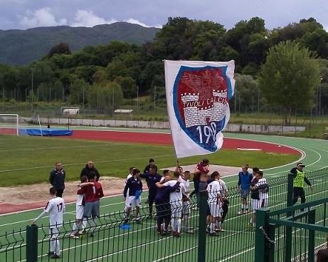 La Tivoli Calcio 1019 sfida il team di Nettuno - Tiburno.tv