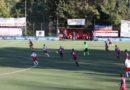 La Tivoli Calcio U 19 vince e convince