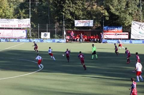 La Tivoli Calcio U 19 vince e convince - Tiburno.tv