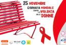 L'Atelier Koinè contro la violenza sulle donne: Ecco gli appuntamenti del 25 novembre