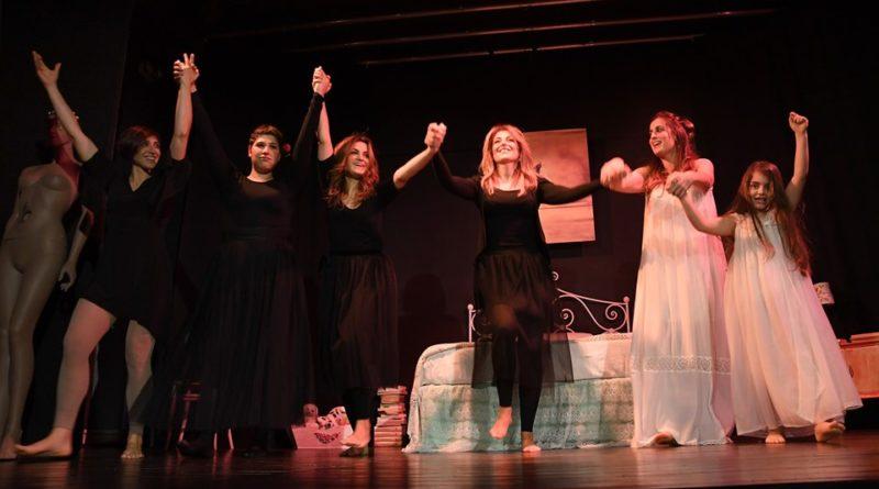 Le Funambole, storie di donne in equilibrio sul filo della vita
