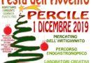 Percile – 1 dicembre – Festa dell'avvento
