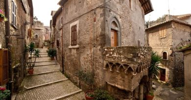La Casa Gotica non sarà visitabile il 17 novembre per l'apertura delle dimore storiche del Lazio