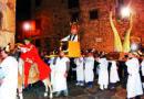 Rocca Canterano – 9/10 novembre – Sagra della Rola e Festa del Cornuto