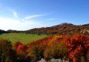 Monti Lucretili  – Il 7 dicembre – Autunno e Foliage, un'escursione da non perdere