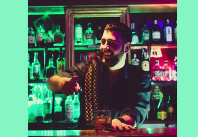 "GUIDONIA – ""Bar Lady"", arriva l'hindi rap di ""Monkey"""