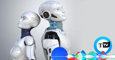 Immagina tra 30 anni: Uomo virtuale ….. Cyborg