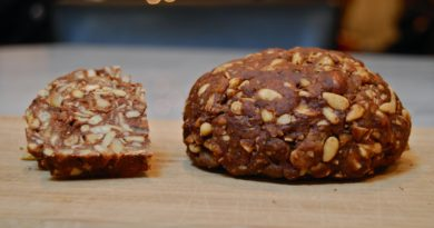 Riano – 8 dicembre – Sagra del Pan Giallo e della Polenta