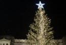 Roma – Si accende il Natale in Piazza Venezia