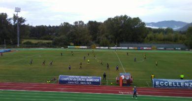 Tivoli Calcio. Doppietta di Tornatore a Civitavecchia