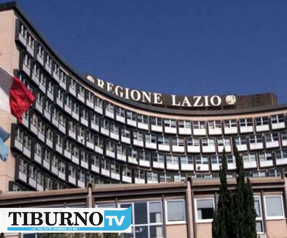 Sport, affitti, buoni e voucher, il piano della Regione Lazio: tutte le info