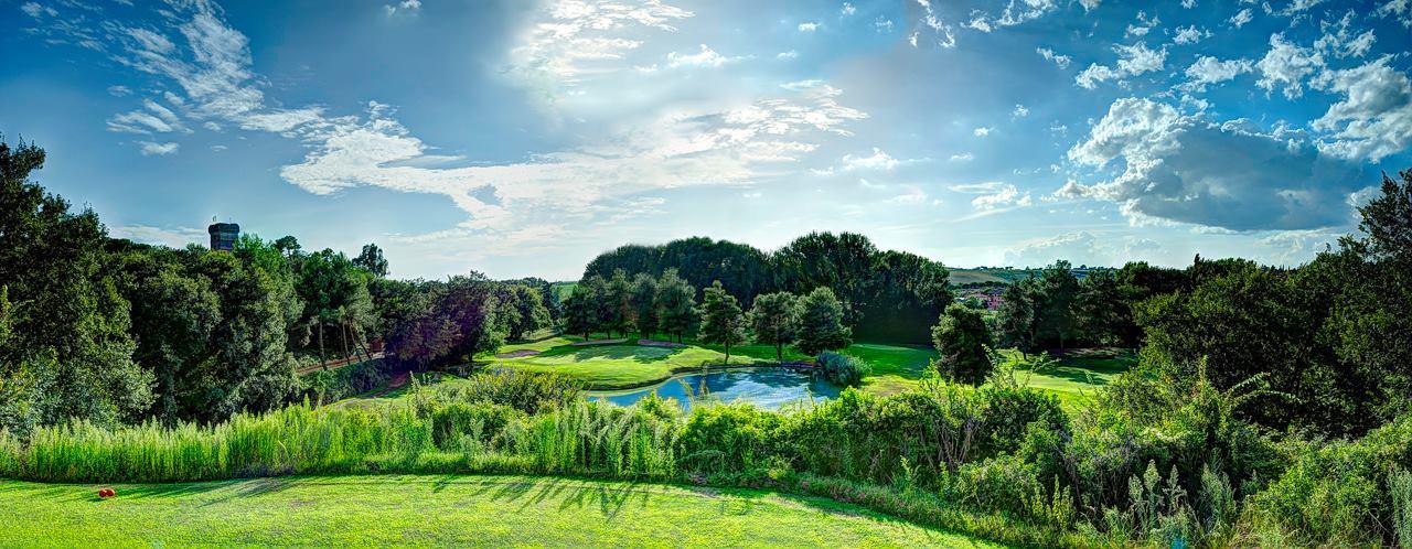 Il Marco Simone Golf & Country Club riapre i battenti: le regole