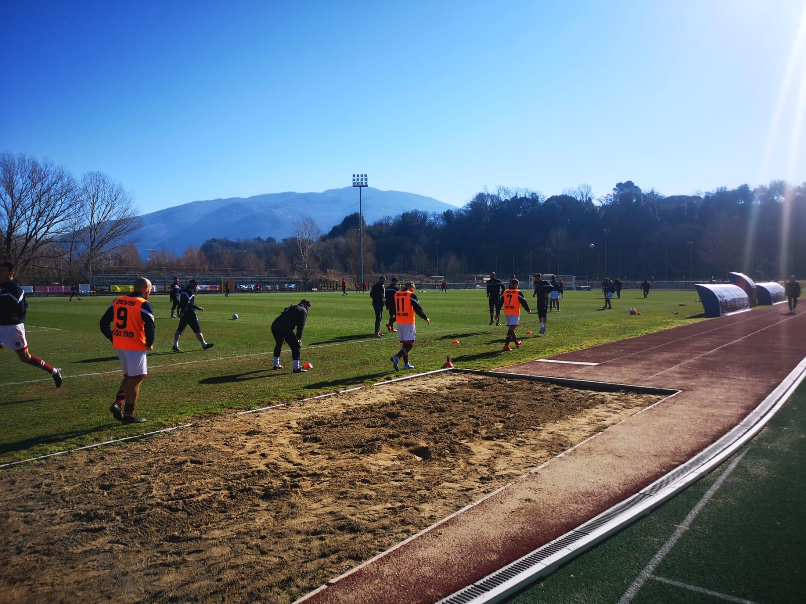Calcio, Dilettanti e giovanili: si torna in campo. Sì agli allenamenti