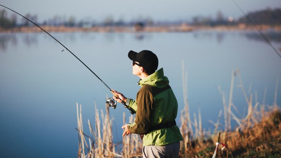 Sport, si a pesca, yoga e pilates, ma soltanto a una condizione