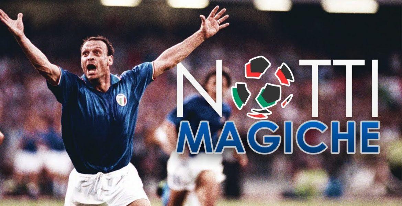 Trent'anni da Italia '90, fra notti magiche e la beffa Maradona