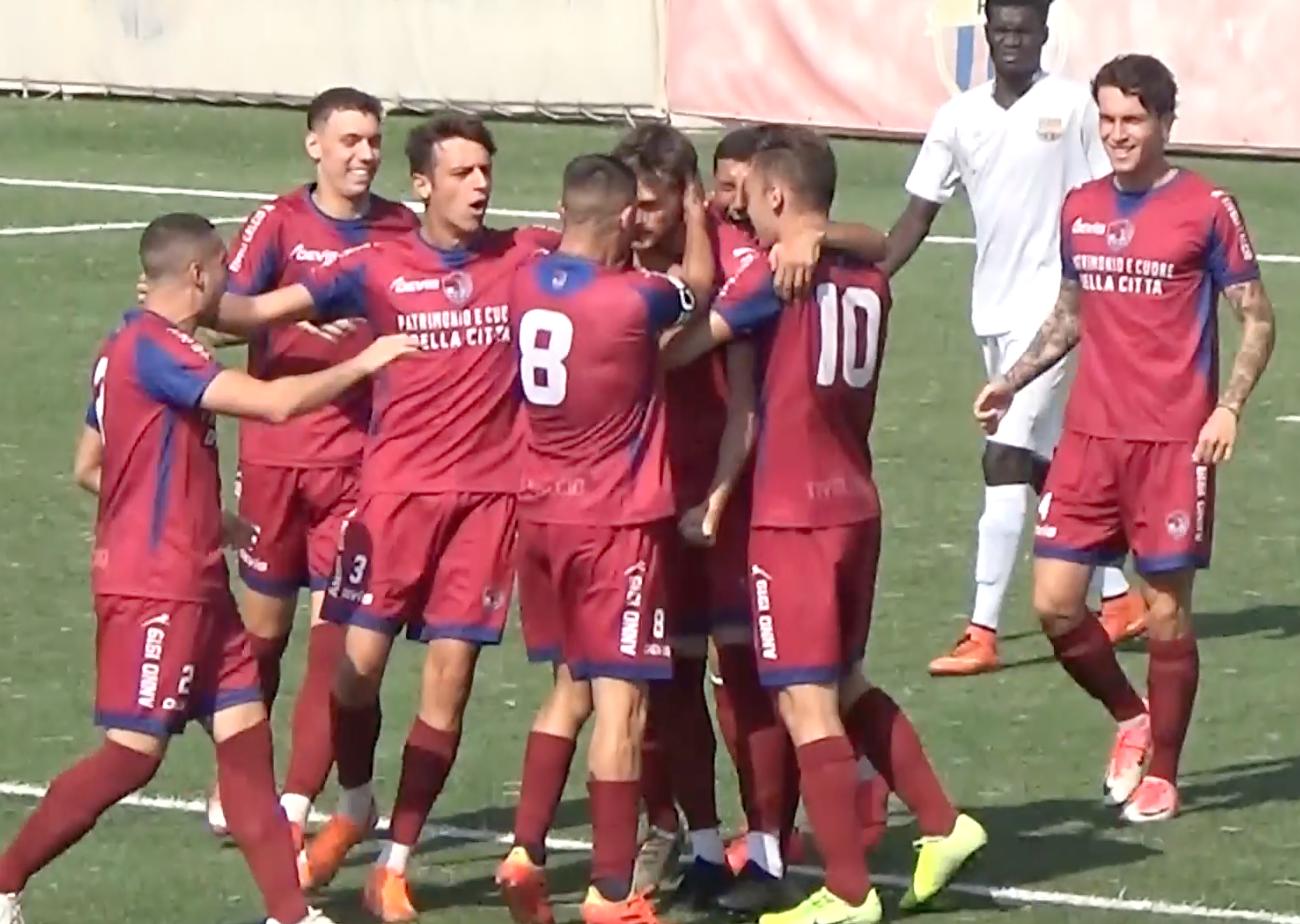 Coppa Lazio Eccellenza, Tivoli e Villalba avanti. Scalo KO
