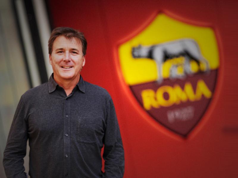 As Roma, il nuovo presidente Friedkin e l'aneddoto con Tivoli